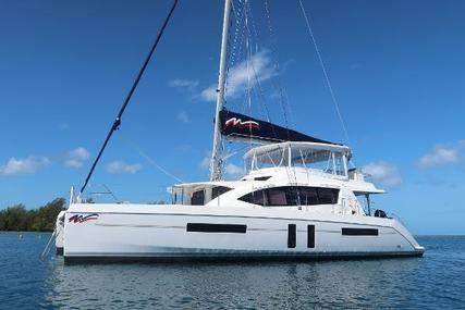 Leopard 58 for sale in French Polynesia for $1,199,000 (£873,289)