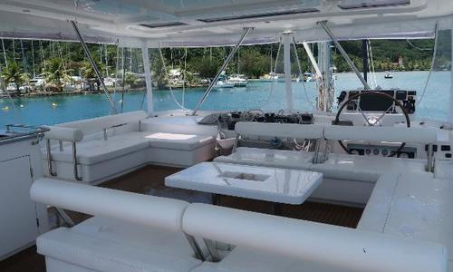 Image of Leopard 58 for sale in French Polynesia for $1,199,000 (£859,024) Uturoa, French Polynesia