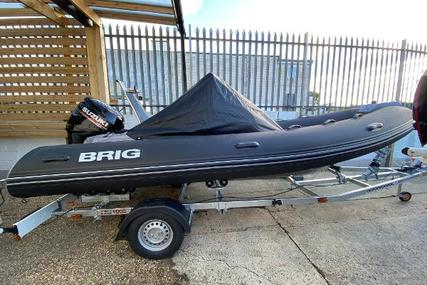 Brig Eagle 5 for sale in United Kingdom for £37,600