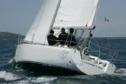 Comar COMET 33 S for sale in Italy for €45,000 (£40,043)