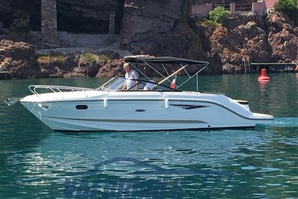 Sea Ray 250 SLX for sale in France for €70,000 (£62,936)