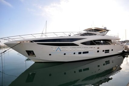 Amer Yachts AMER 100 QUAD for sale in Italy for €4,700,000 (£4,056,795)