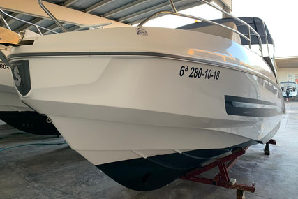Beneteau Flyer 8.8 SpaceDeck for sale in Spain for €99,800 (£86,196)
