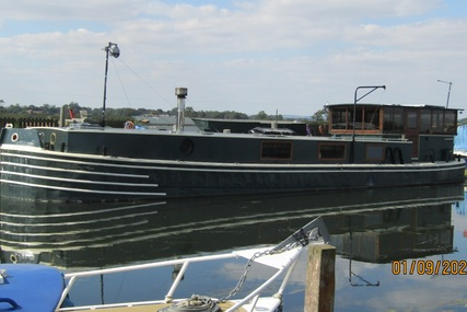 t.s.watson barge for sale in United Kingdom for £109,500