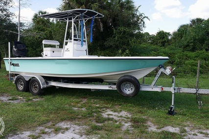 Mako 21LTS for sale in United States of America for $37,900 (£27,903)