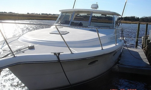 Image of Tiara 3800 Open for sale in United States of America for $139,000 (£98,657) Little Egg Harbor, New Jersey, United States of America