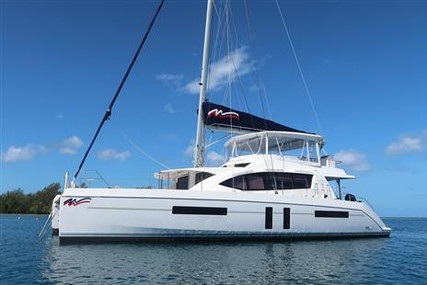 Leopard 58 for sale in French Polynesia for $1,299,000 (£956,342)