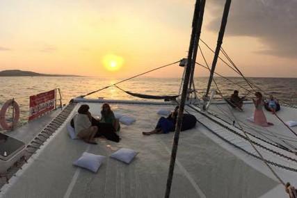 Nautitech OCEAN VOYAGER 82 for sale in Malta for €950,000 (£846,242)