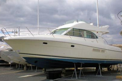 Prestige 36 for sale in Ireland for €105,000 (£90,805)
