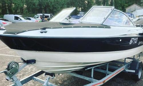 Image of Bayliner 185 Bowrider for sale in United Kingdom for £22,995 Bowness-on-Windermere, United Kingdom