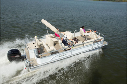 Sunchaser 22 GENEVA CC FISH for sale in Portugal for €38,275 (£34,038)