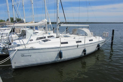Bavaria Yachts 32 Cruiser for sale in Germany for €69,000 (£61,399)