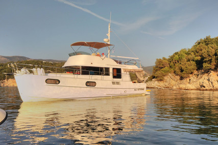 Beneteau Swift Trawler 44 for sale in France for €279,000 (£247,826)
