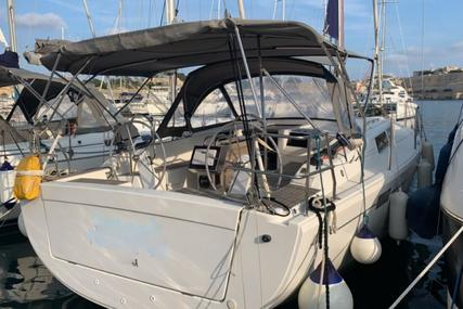 Hanse 385 for sale in Malta for €115,000 (£99,983)