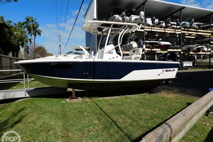 Wellcraft Fisherman 221 for sale in United States of America for $60,600 (£43,446)
