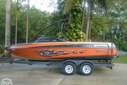 Malibu 21VLX Wakesetter for sale in United States of America for $34,995 (£25,297)
