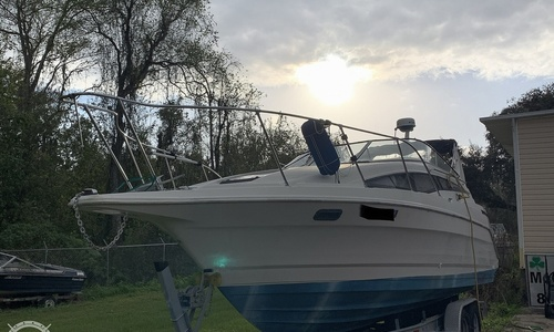 Image of Bayliner 2855 Ciera DX/LX Sunbridge for sale in United States of America for $26,900 (£19,285) Haines City, Florida, United States of America