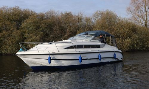Image of Faircraft 33 for sale in United Kingdom for £44,950 Norfolk Yacht Agency, United Kingdom