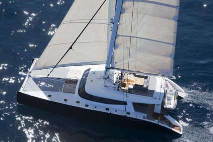 Sunreef Yachts LEVANTE for charter in  from €55,000 / week