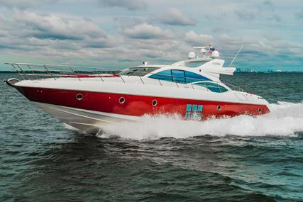 Azimut Yachts 68 S for sale in United States of America for $798,500 (£577,222)