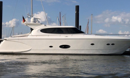 Image of Elegance Yachts 60 Open for sale in Germany for €599,000 (£512,856) Germany