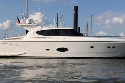 Elegance Yachts 60 Open for sale in Germany for €599,000 (£520,449)