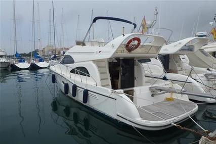 Rodman 41 for sale in Spain for €165,000 (£146,564)