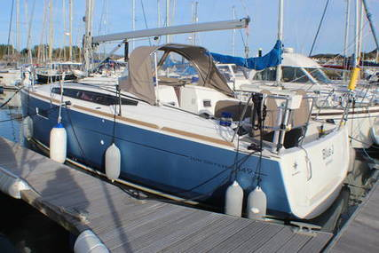 Jeanneau Sun Odyssey 349 for sale in United Kingdom for £110,000