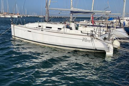 Beneteau First 30 Jk for sale in Italy for €55,000 (£48,855)