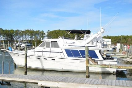 Bayliner 4588 Pilot House Motor Yacht for sale in United States of America for $95,000 (£71,287)