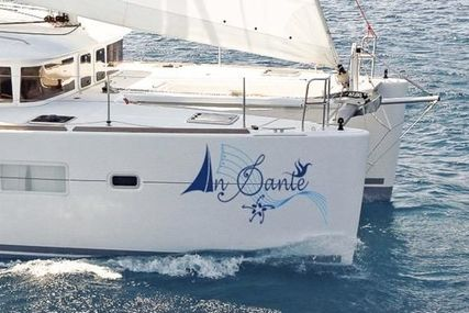 Lagoon 400 S2 for sale in Bahamas for $340,000 (£245,949)