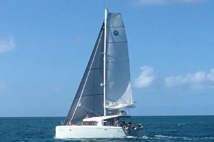 Lagoon 39 for sale in United States of America for $335,000 (£244,854)