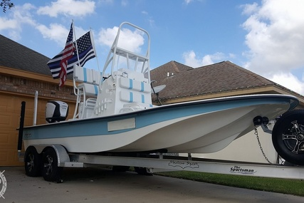 Shallow Sport Sport 21 for sale in United States of America for $71,500 (£52,146)