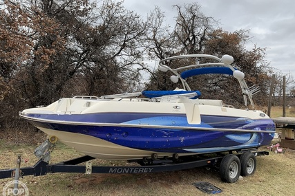 Monterey 230 Explorer Open for sale in United States of America for $25,250 (£18,055)
