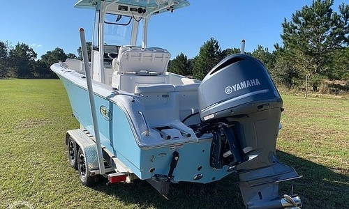 Image of Sea Hunt Ultra 235 SE for sale in United States of America for $85,000 (£61,487) Wadmalaw Island, South Carolina, United States of America