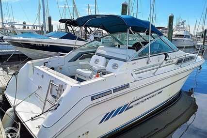 Sea Ray 270 Sundancer for sale in United States of America for $23,000 (£16,707)