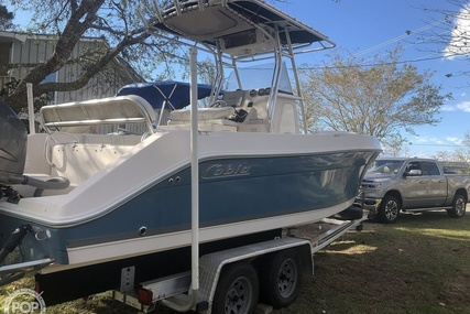 Cobia 2305 for sale in United States of America for $38,000 (£27,924)