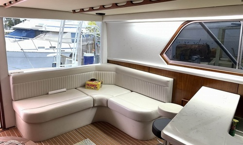 Image of Chris-Craft 422 Commander for sale in United States of America for $84,500 (£61,084) Miami, Florida, United States of America