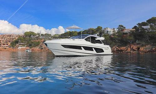 Image of Sunseeker Predator 74 for sale in Spain for £2,250,000 Mallorca, Port Adriano, Spain