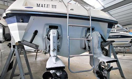 Image of Sunseeker Hawk 27 for sale in Spain for €22,000 (£19,060) Ibiza, Spain