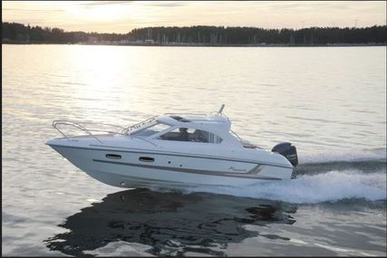 Yamarin 68C for sale in Finland for €54,500 (£46,860)