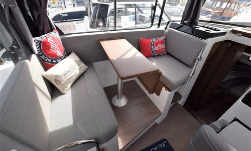 Image of Jeanneau Merry Fisher 895 Marlin for sale in Finland for €137,000 (£117,554) Turku, (, Finland
