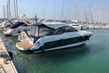 Beneteau Gran Turismo 38 for sale in Croatia for €230,000 (£198,310)