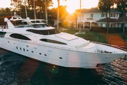 Azimut Yachts 100 Jumbo for sale in United States of America for $2,500,000 (£1,768,747)