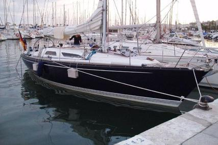 Baltic 40 for sale in Italy for €175,000 (£151,808)