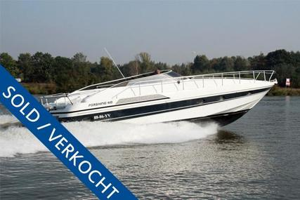 Pershing 40 for sale in Netherlands for €99,000 (£85,749)