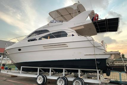 Gulf Craft Ambassador 41 for sale in Singapore for $222,000 (£162,262)