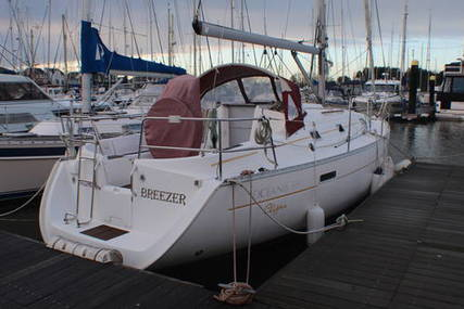 Beneteau Oceanis 331 Clipper for sale in United Kingdom for £44,000