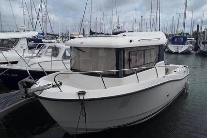 Quicksilver Captur Pilothouse 675 for sale in United Kingdom for £32,500