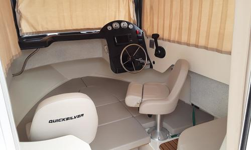 Image of Quicksilver Captur Pilothouse 675 for sale in United Kingdom for £32,500 Walton on the Naze, United Kingdom